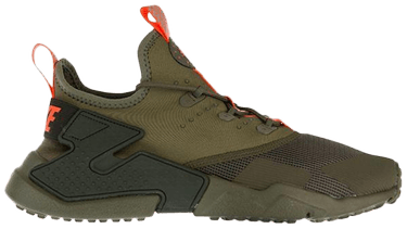 c064da1097db Huarache Drift GS  Olive  - Nike - 943344 200