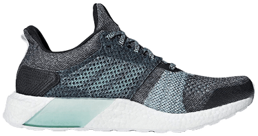 cheap for discount 78c9b 96255 Parley x UltraBoost ST  Carbon . adidas