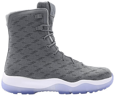 watch 08b82 ca8b0 Jordan Future Boot  Cool Grey