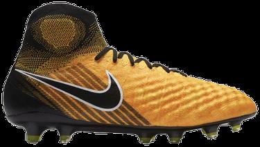 grand choix de c4937 9c42e Magista Obra 2 FG Soccer Cleat 'Laser Orange Black'
