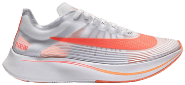 superior quality 14c43 78f75 Wmns Zoom Fly SP 'Neon Orange' - Nike - AJ8229 108 | GOAT