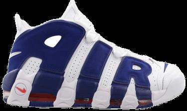 036a33f24ea Air More Uptempo  Knicks  - Nike - 921948 101