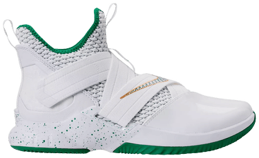 6b38d433ee3f LeBron Soldier 12  SVSM Home  - Nike - AO2609 100