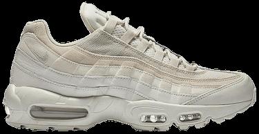 1441725693 Air Max 95 Premium 'Light Bone' - Nike - 538416 011 | GOAT