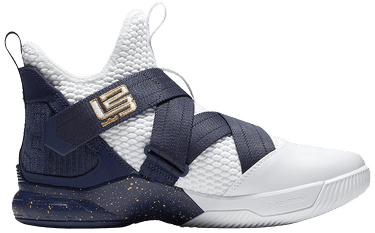 low priced 5a40d e4e6d LeBron Soldier 12 SFG 'Witness'