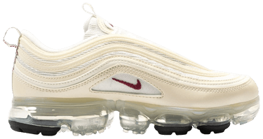 new product 6b016 ca077 Wmns Air VaporMax 97 'Metallic Cashmere' - Nike - AO4542 900 ...