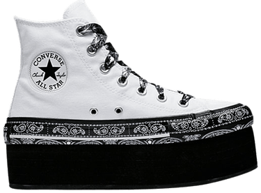 a9a13f29039e Miley Cyrus x Wmns Chuck Taylor All Star Platform High - Converse ...