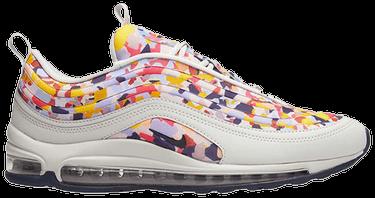 12fefbfd0b Wmns Air Max 97 Ultra '17 Premium 'Confetti' - Nike - AO2325 003 | GOAT