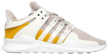 premium selection a90e7 4bf34 EQT Support ADV  Tactile Yellow . adidas