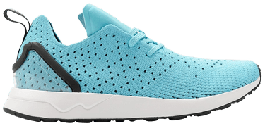 the best attitude 866ff 2183f ZX Flux ADV Assymmetrical PK