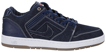 timeless design 9fa72 c3706 SB Air Force 2 Low QS 'East West Pack' - Nike - AO0298 441 | GOAT