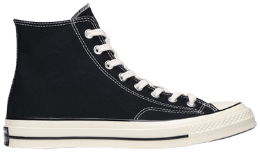 Chuck Taylor All Star 70 Hi  Black  - Converse - 142334C  dded03ade