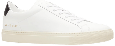 new product aa55a 5cd44 Common Projects Achilles Low  White