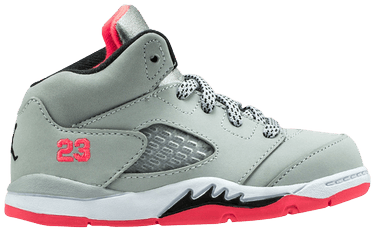promo code 9b802 76b11 Air Jordan 5 Retro Infant 'Hot Lava' - Air Jordan - 725172 ...