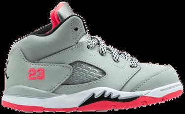 promo code c42ba f8e06 Air Jordan 5 Retro Infant 'Hot Lava' - Air Jordan - 725172 ...