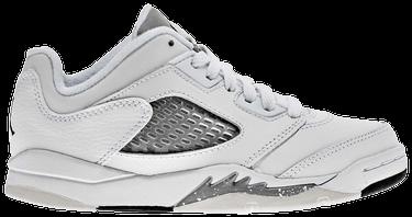 new arrival d5513 d98e5 Air Jordan 5 Retro Low PS