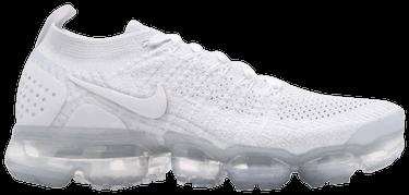 f8d7427cc6a Wmns Air Vapormax 2  Pure Platinum  - Nike - 942843 100