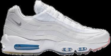e48c93c920 Air Max 95 'Glacier Blue' - Nike - AQ7981 100 | GOAT