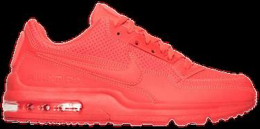 size 40 3ba50 9d620 Air Max LTD 3  Bright Crimson . Nike