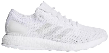 975bce5bede PureBoost Clima  Cloud White  - adidas - BY8897