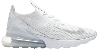 size 40 0c013 f8173 Air Max 270 Flyknit 'Triple White'