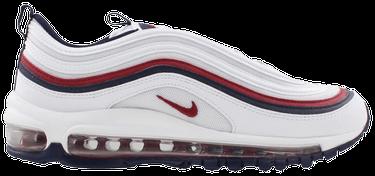 a72379e225 Wmns Air Max 97 'Red Crush' - Nike - 921733 102   GOAT