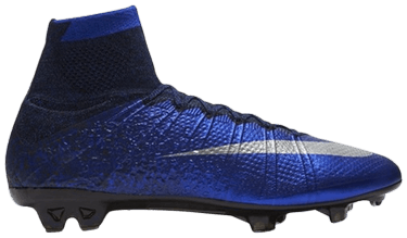 ac5a4bebbd Mercurial Superfly 4 CR7 FG Soccer Cleat 'Natural Diamond' - Nike ...