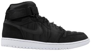 0032e44f164f Air Jordan 1 High Strap  Padded Pack  - Air Jordan - 342132 004
