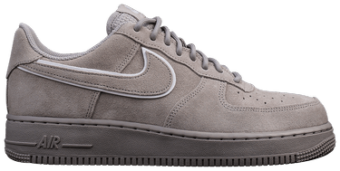 new york 147ee 24774 Air Force 1 Low '07 LV8 'Suede Pack'