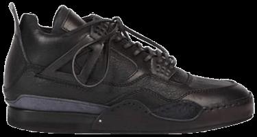 801fb41d591709 Hender Scheme  Air Jordan 4  - Hender Scheme - MIP 10 BLACK