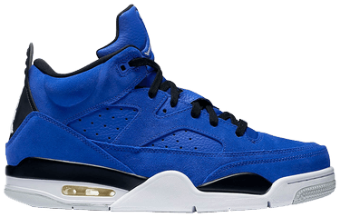 half off a32ec 609de Jordan Son Of Mars Low 'Hyper Royal' - Air Jordan - 580603 401 | GOAT