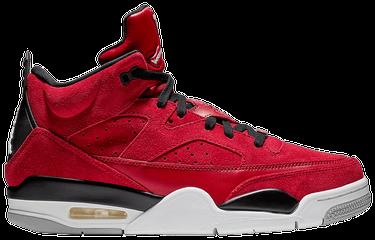 sale retailer 71a26 51259 Jordan Son Of Mars Low  Gym Red