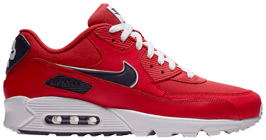separation shoes a26b5 62f69 Air Max 90 Essential  University Red . Nike