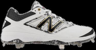 055ec5ef406c 4040v3 Metal Baseball Cleat 'Dustin Pedroia' - New Balance ...