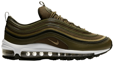 new products 1c10e 0515d Wmns Air Max 97 'Olive Green'