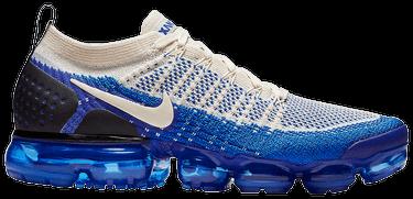 743ebd4b16f9 Air VaporMax Flyknit 2  Racer Blue  - Nike - 942842 204