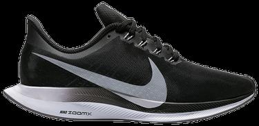 Zoom Pegasus Turbo  Black  - Nike - AJ4114 001  eab4079ff