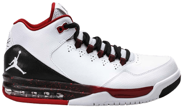 3a2db9237ce Jordan Flight Origin 2 'Chicago' - Air Jordan - 705155 101 | GOAT