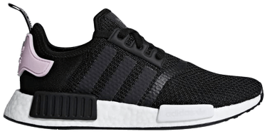 official photos 96b4c 675a8 Wmns NMD_R1 'Black Clear Pink'