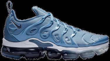 414f268db5e Air VaporMax Plus  Work Blue  - Nike - 924453 402