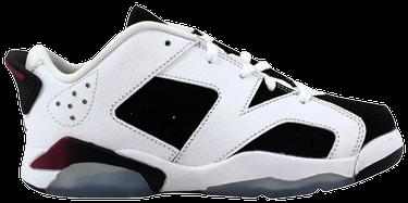 outlet store 0dea6 5ba8a Air Jordan 6 Retro Low GP 'Sport Fuchsia'