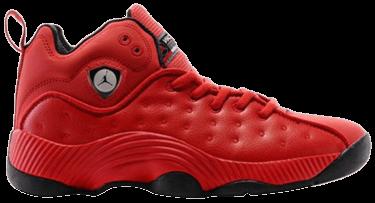 check out a2ee4 7204a Jordan Jumpman Team 2  Gym Red . Air Jordan