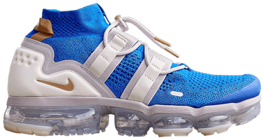 5c9468a56832f Air VaporMax Utility  Racer Blue  - Nike - AH6834 402