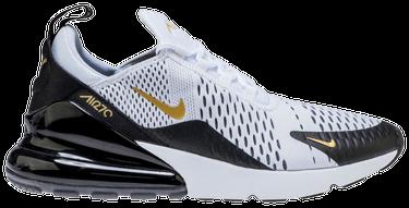2c7f65559818 Air Max 270  White Gold  - Nike - AV7892 100