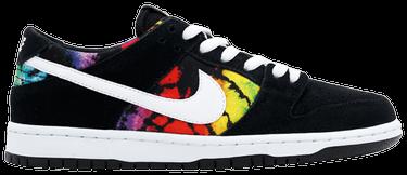 b8212c26 Dunk Low Pro SB IW 'Tie Dye' - Nike - 819674 019 | GOAT