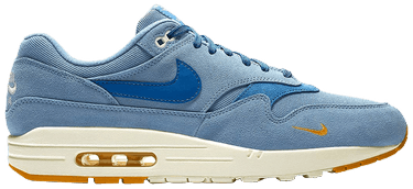 Air Max 1 'Work Blue'