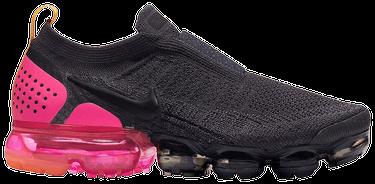 eeb60beba2afd Wmns Air VaporMax Moc 2  Pink Blast  - Nike - AJ6599 001
