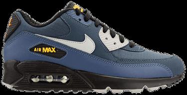 2f72b9e89b Air Max 90 Essential 'Squadron Blue' - Nike - 537384 413 | GOAT