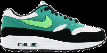 low priced 61da9 203b0 Air Max 1  Neptune Green . Nike