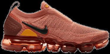 da517c3a7e Wmns VaporMax Moc 2 'Terra Blush' - Nike - AJ6599 201 | GOAT